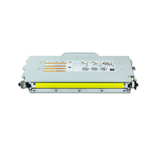 Huismerk-Brother-TN-04Y-Toner-Geel