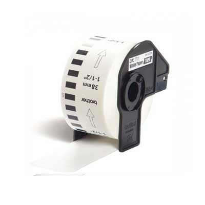 Huismerk-Brother-DK-22225-Labels-38mmx30,48meter
