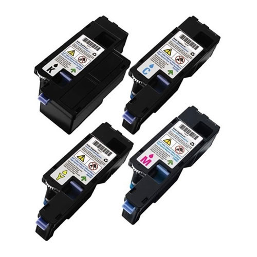 Huismerk-Xerox-Phaser-6000/6010/Workcentre-6015-Toner-Multipack