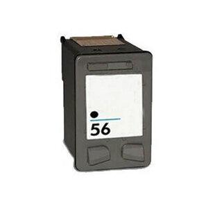 HP 56XL Inktcartridge Zwart