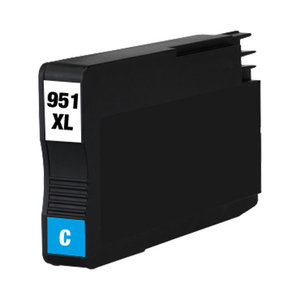 HP 951XL cyaan inktcartridge