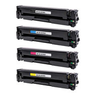 Canon 054H Toner Multipack 4-Pack