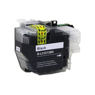 Brother LC-3213BK 400pagina's Zwart inktcartridge