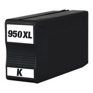 HP 950XL inktcartridge zwart