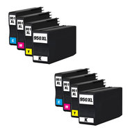 HP 950XL/951XL inktcartridges Multipack